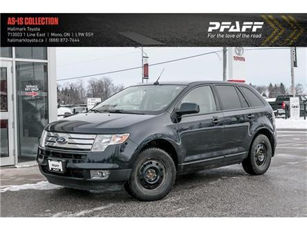 2010 Ford Edge SEL 4D Utility FWD (Stk: H20289A) in Orangeville - Image 1 of 18