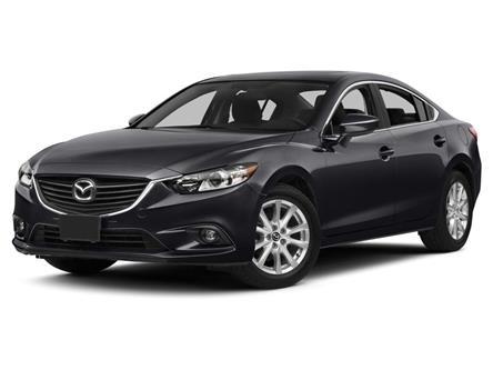 2014 Mazda MAZDA6 GX (Stk: X4854A) in Charlottetown - Image 1 of 10