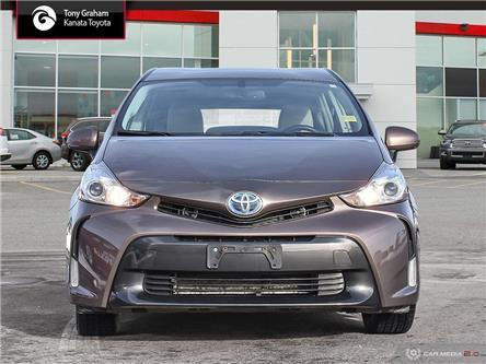 2016 Toyota Prius v Base (Stk: M2769) in Ottawa - Image 2 of 26