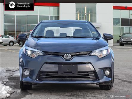 2015 Toyota Corolla LE (Stk: M2796) in Ottawa - Image 2 of 29