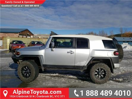 2007 Toyota FJ Cruiser Base (Stk: 5736831A) in Cranbrook - Image 2 of 24
