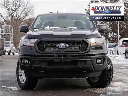 2020 Ford Ranger XL (Stk: DT176) in Ottawa - Image 2 of 27