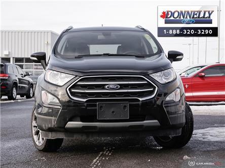 2020 Ford EcoSport Titanium (Stk: DT172) in Ottawa - Image 2 of 27