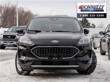 2020 Ford Escape SE (Stk: DT169) in Ottawa - Image 2 of 27