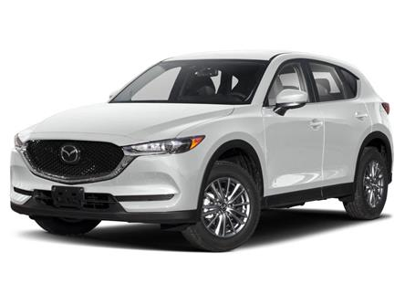 2020 Mazda CX-5 GS (Stk: K8027) in Peterborough - Image 1 of 9