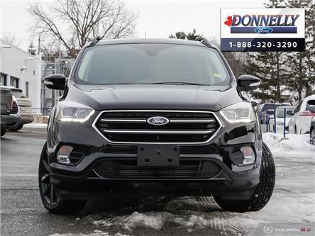 2019 Ford Escape Titanium (Stk: DS1719) in Ottawa - Image 2 of 27