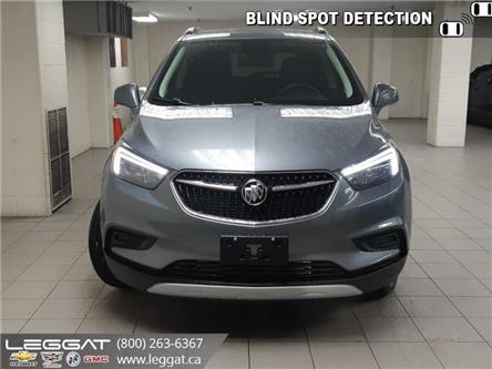 2020 Buick Encore Preferred (Stk: 206504) in Burlington - Image 2 of 13