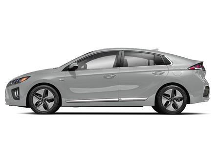 2020 Hyundai IONIQ PREFERRED DCT FWD (Stk: LI186201) in Abbotsford - Image 2 of 2