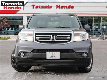2015 Honda Pilot EX-L (Stk: H39963L) in Toronto - Image 2 of 27