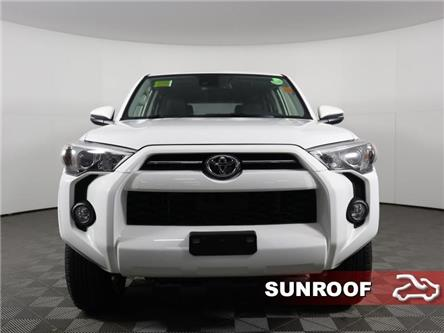 2020 Toyota 4Runner Base (Stk: E1604) in London - Image 2 of 29