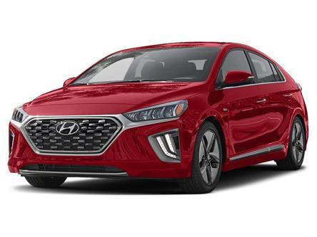 2020 Hyundai Ioniq Hybrid Essential (Stk: 29795) in Scarborough - Image 1 of 2