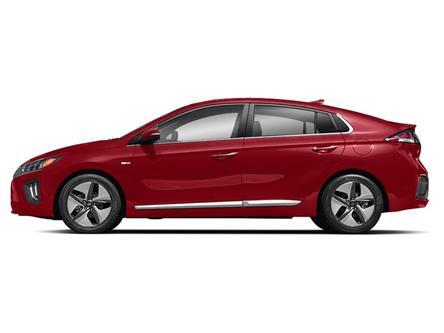 2020 Hyundai Ioniq Hybrid Essential (Stk: 29795) in Scarborough - Image 2 of 2