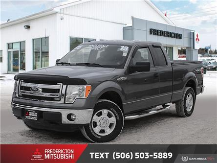 2013 Ford F-150 XLT (Stk: 191299A) in Fredericton - Image 1 of 19