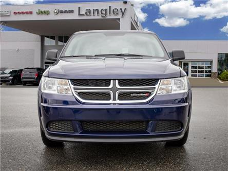 2017 Dodge Journey CVP/SE (Stk: EE910900A) in Surrey - Image 2 of 22