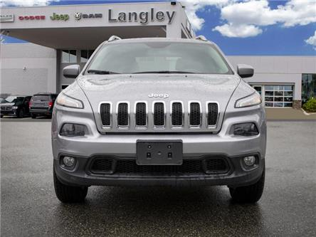 2015 Jeep Cherokee North (Stk: K795045A) in Surrey - Image 2 of 22