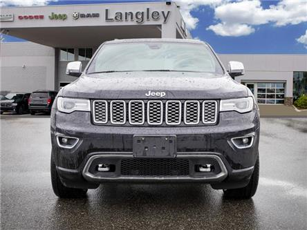 2018 Jeep Grand Cherokee Overland (Stk: LC0169) in Surrey - Image 2 of 21
