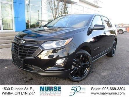 2020 Chevrolet Equinox LT (Stk: 20T063) in Whitby - Image 1 of 30