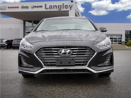 2018 Hyundai Sonata Hybrid Limited (Stk: LC0100) in Surrey - Image 2 of 24