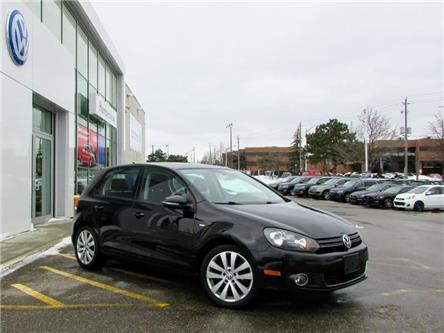 2013 Volkswagen Golf Wolfsburg Edition 2.0 TDI (Stk: 3474J) in Toronto - Image 1 of 20