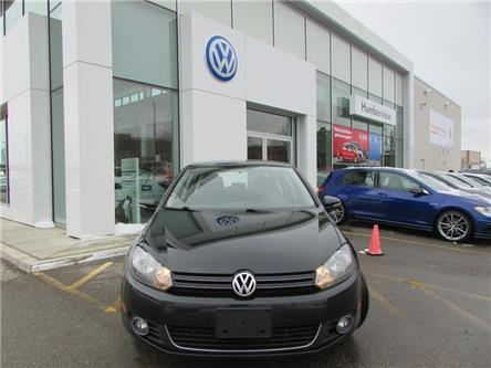 2013 Volkswagen Golf Wolfsburg Edition 2.0 TDI (Stk: 3474J) in Toronto - Image 2 of 20