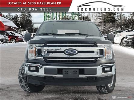 2018 Ford F-150  (Stk: 5887-1) in Stittsville - Image 2 of 26