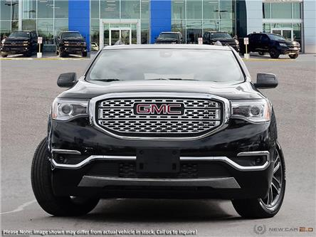 2019 GMC Acadia Denali (Stk: P20061A) in Timmins - Image 2 of 23