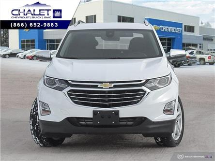 2020 Chevrolet Equinox Premier (Stk: 20EQ0890) in Kimberley - Image 2 of 24