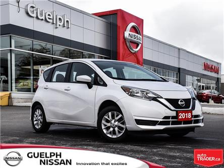 2018 Nissan Versa Note  (Stk: UP13729) in Guelph - Image 1 of 23