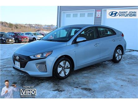 2019 Hyundai Ioniq Hybrid  (Stk: U2343) in Saint John - Image 2 of 16