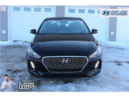 2019 Hyundai Elantra GT  (Stk: U2431) in Saint John - Image 2 of 21