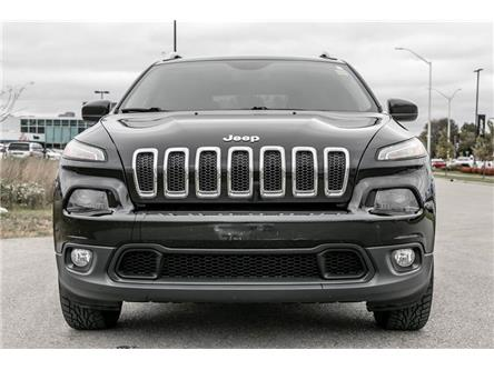 2015 Jeep Cherokee North (Stk: LC9847A) in London - Image 2 of 21