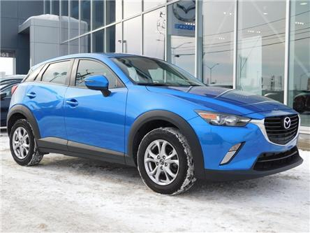2017 Mazda CX-3 GS (Stk: A2118A) in Gatineau - Image 2 of 17