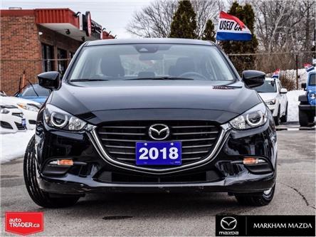 2018 Mazda Mazda3 GX (Stk: P1944) in Markham - Image 2 of 24