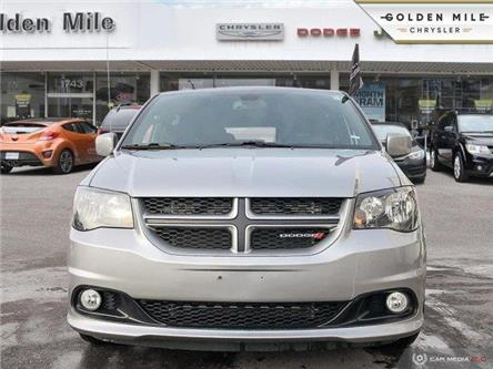 2019 Dodge Grand Caravan GT (Stk: P4972) in North York - Image 2 of 29
