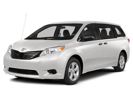 2014 Toyota Sienna XLE 7 Passenger (Stk: M060824A) in Edmonton - Image 1 of 9