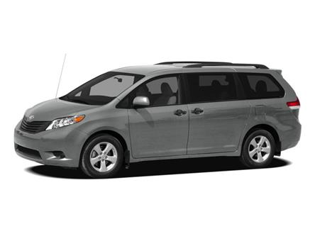 2012 Toyota Sienna  (Stk: 200349A) in Whitchurch-Stouffville - Image 1 of 2