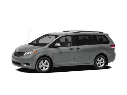 2012 Toyota Sienna  (Stk: 200349A) in Whitchurch-Stouffville - Image 2 of 2