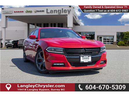 2017 Dodge Charger R/T (Stk: EE909770A) in Surrey - Image 1 of 23