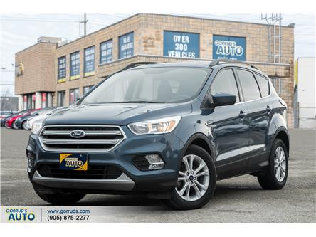 2018 Ford Escape SE (Stk: B56816) in Milton - Image 1 of 18