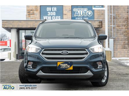 2018 Ford Escape SE (Stk: B56816) in Milton - Image 2 of 18