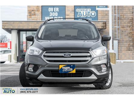 2018 Ford Escape SE (Stk: C42157) in Milton - Image 2 of 18