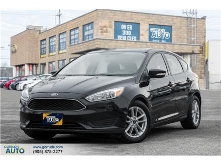 2017 Ford Focus SE (Stk: 300921) in Milton - Image 1 of 18