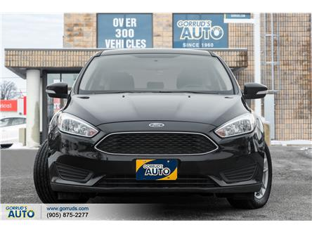 2017 Ford Focus SE (Stk: 300921) in Milton - Image 2 of 18