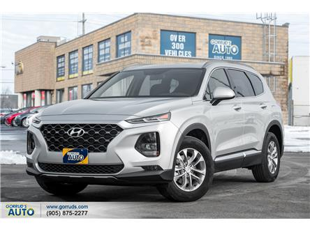 2019 Hyundai Santa Fe ESSENTIAL (Stk: 101191) in Milton - Image 1 of 19