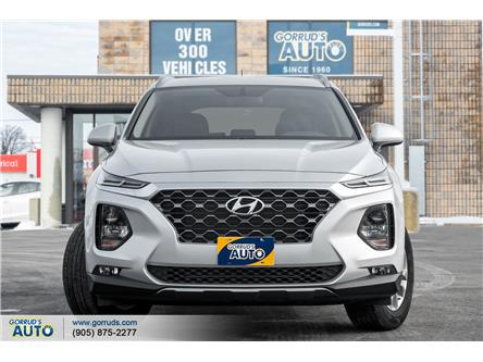 2019 Hyundai Santa Fe ESSENTIAL (Stk: 101191) in Milton - Image 2 of 19