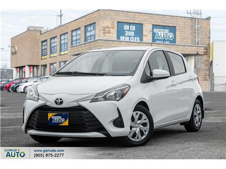 2018 Toyota Yaris LE (Stk: 095239) in Milton - Image 1 of 19