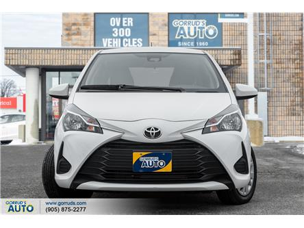 2018 Toyota Yaris LE (Stk: 095239) in Milton - Image 2 of 19