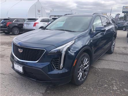 2019 Cadillac XT4 Sport (Stk: 223360) in Markham - Image 1 of 5