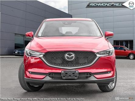 2019 Mazda CX-5 GT w/Turbo (Stk: 19-390) in Richmond Hill - Image 2 of 23