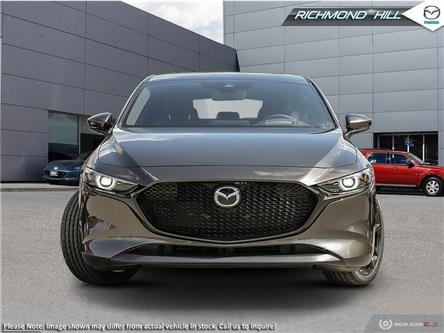 2020 Mazda Mazda3 Sport GS (Stk: 20-036) in Richmond Hill - Image 1 of 22